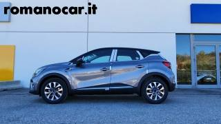 RENAULT Captur Blue DCi 8V 95 CV Intens BY Style Milano Km 0