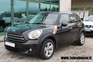 MINI Countryman Mini Cooper Countryman 2.0 Automatica Usata