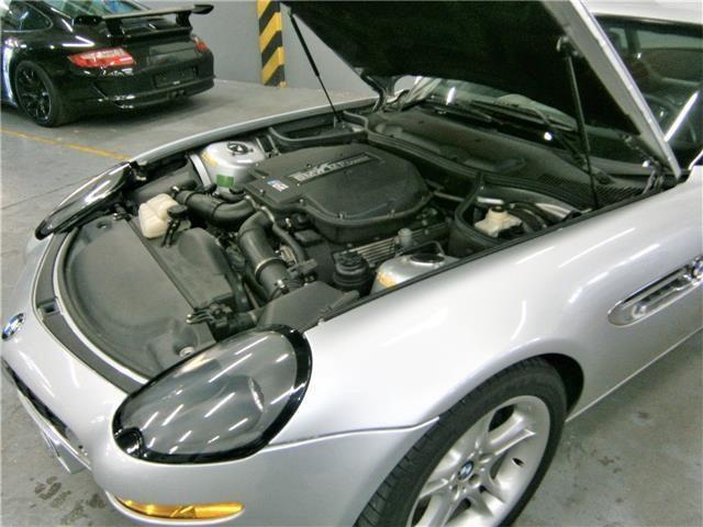 Immagine di BMW Z8 Z8