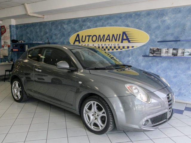 Alfa Romeo Mito usata 1.6 JTDm 16V Distinctive Sport Pack - Unipropr. diesel Rif. 12075948