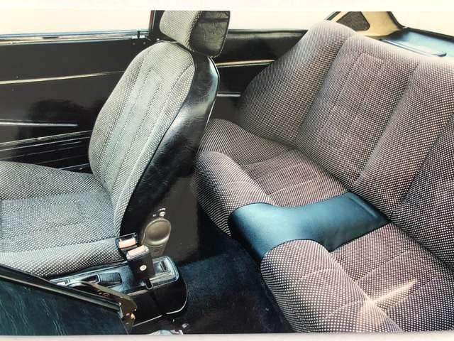 Immagine di FIAT 124 Coupè