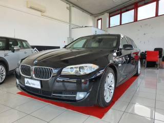BMW 520 Serie 5 (F10/F11) Touring Futura Usata