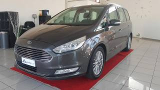 FORD Galaxy 2.0 TDCi 180 CV Powershift New Titanium Usata