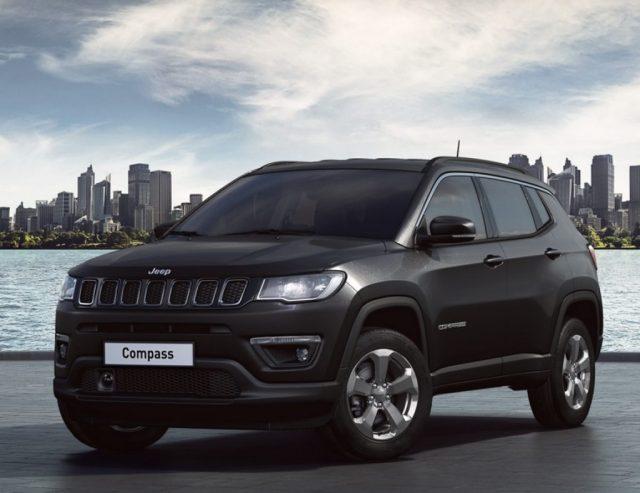 Jeep Compass km 0 1.6 Multijet II 2WD Business diesel Rif. 12082671