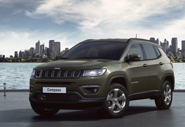 Jeep Compass km 0 1.6 Multijet II 2WD Business diesel Rif. 12082662
