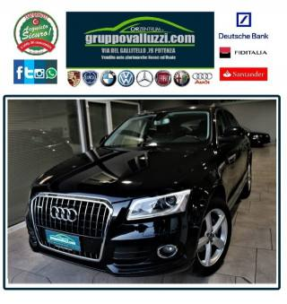 AUDI Q5 2.0 TDI 177 CV Quattro Advanced Plus Usata