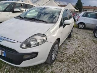 FIAT Grande Punto 1.3 MJT 75 CV 5 Porte Actual Usata