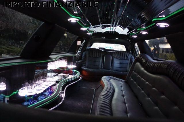 Immagine di LINCOLN Town Car LINCOLN Town Car Tiffany 2009, 20.000km