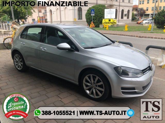 Volkswagen usata 1.6 TDI 5p. Comfortline BlueMotion Technology diesel Rif. 12073837