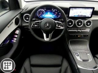 MERCEDES-BENZ GLC 220 4Matic Business Usata