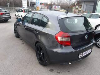 BMW 120 D Cat 5 Porte Futura Usata