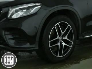 MERCEDES-BENZ GLC 250 D 4Matic Premium*AMG* Usata