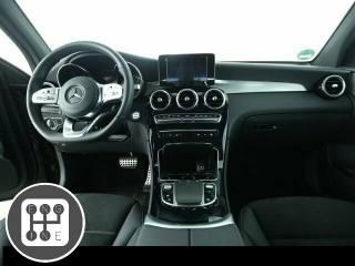 MERCEDES-BENZ GLC 220 D 4Matic Premium*AMG Sport*Led* Usata