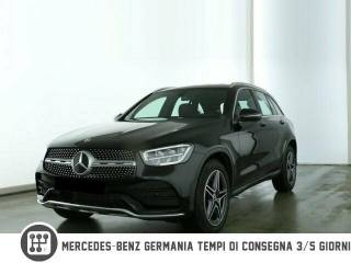 MERCEDES-BENZ GLC 220 D 4Matic Premium*AMG Sport*Led* Usata