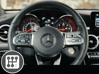 MERCEDES-BENZ GLC 220 D 4Matic Premium *AMG* Usata