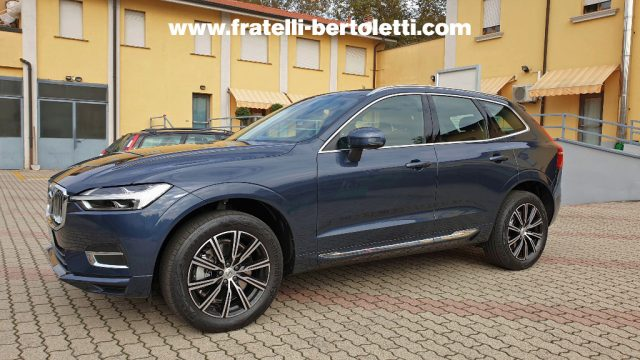 VOLVO XC60 Denim Blue 723 metallizzato