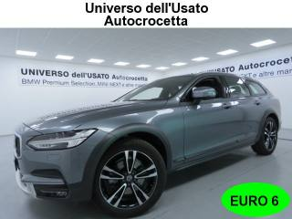 VOLVO V90 Cross Country D4 AWD Geartronic EURO 6 Usata