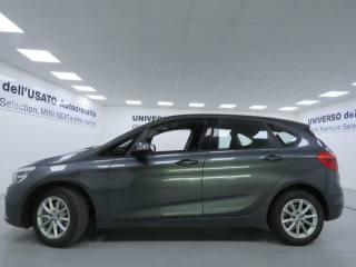 BMW 218 D Active Tourer Advantage Auto EURO 6 Usata