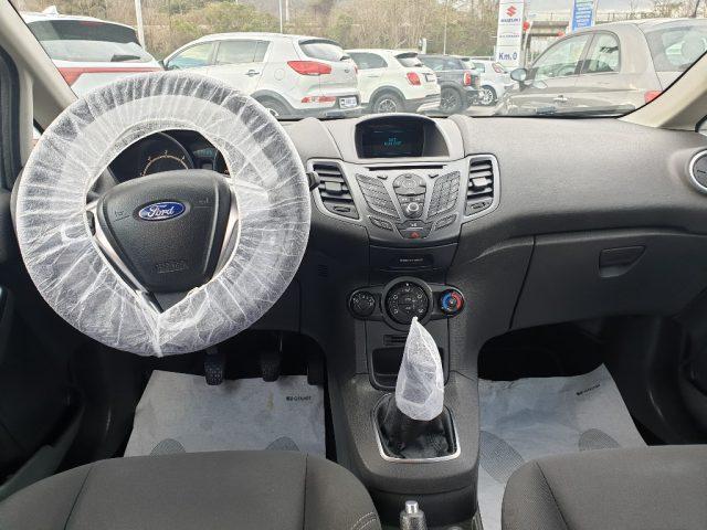 Immagine di FORD Fiesta 1.5 TDCi 75CV 5 porte