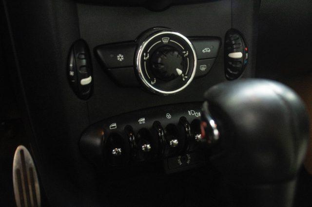 Immagine di MINI Cabrio Mini 1.6 16V Cooper S Cabrio Automatica