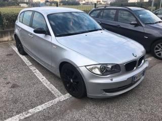 BMW 118 Serie 1 (E87) Cat 5 Porte Eletta DPF Usata