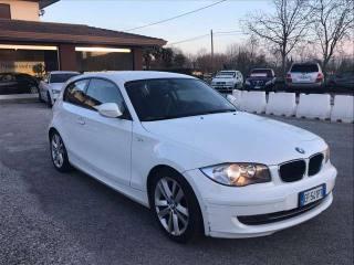 BMW 118 Serie 1 (E81) 2.0 143CV Cat 3 Porte Eletta Usata