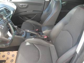 SEAT Leon 2.0 TDI 184 CV DSG 5p. FR Usata