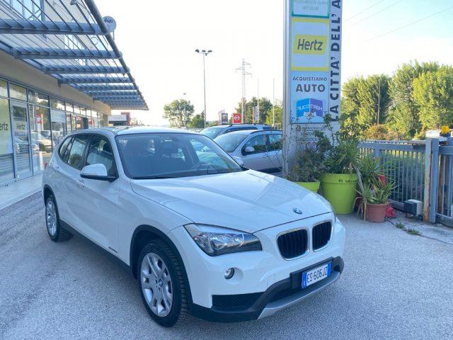 BMW X1 S Drive 16d  Tetto Panoramico Usato