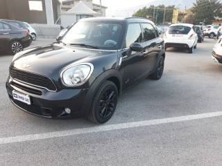 MINI Countryman Mini Countryman  2.0 SD  ALL4 143 CV Usata