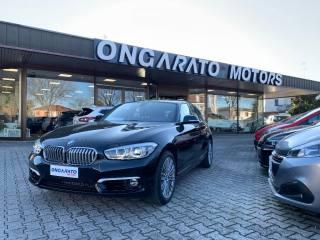 BMW 116 D 5p. Urban Automatic Business Advantage Usata