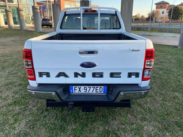 Immagine di FORD Ranger Dubblecab XLT 2.0 TDCi 170 CV – AUTO DIMOSTRATIVA