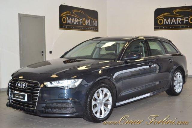 Audi A6 AVANT 2.0TDI S-TRONIC ULTRA BUSINESS FULL KM74.000