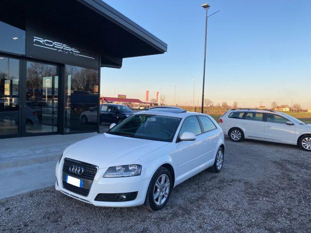 Audi A3 usata 1.4 Ambition TETTO APRIBILE a benzina Rif. 12097050
