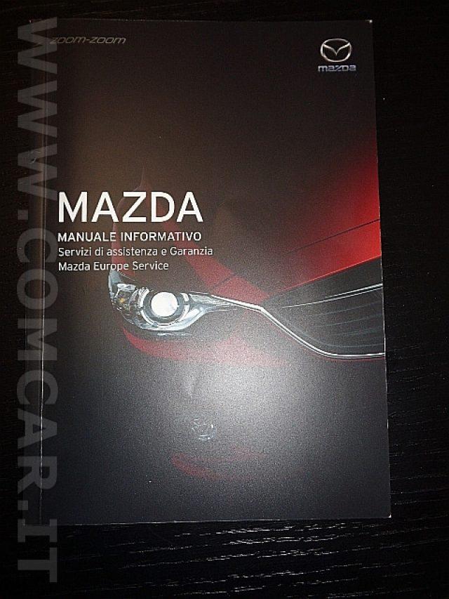 Immagine di MAZDA MX-5 2.0L Skyactiv-G RF Limited Edition 24/50