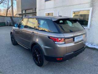 LAND ROVER Range Rover Sport 3.0 SDV6 HSE Dynamic Usata