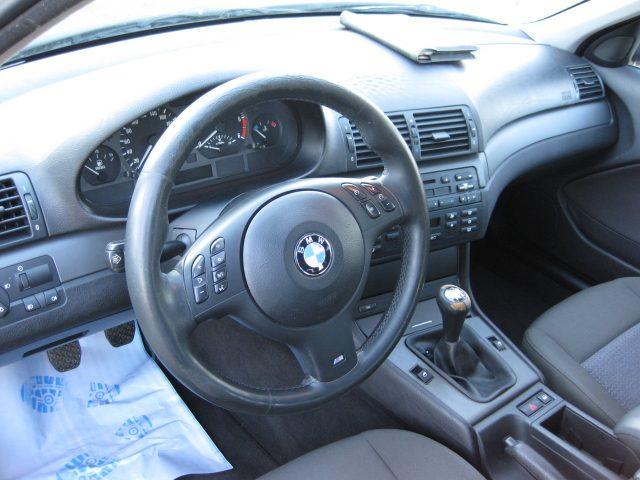 """Immagine di BMW 320 turbo D. Futura ALLEST. M SPORT """"MOTO REVISIONATO"""""""