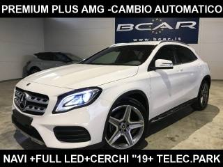 MERCEDES-BENZ GLA 200 D Automatic Premium Plus +Navi+