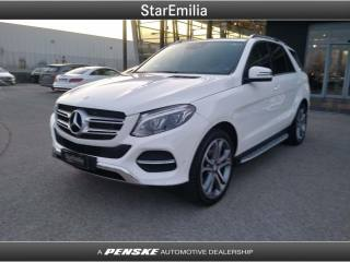 MERCEDES-BENZ GLE 250 D 4Matic Exclusive Usata