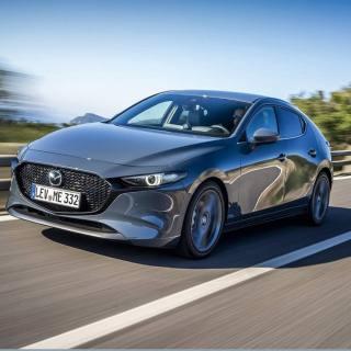 MAZDA 3 Mazda 3 2.0 180 CV Skyactiv-X M Hybrid - Exclusive Km 0