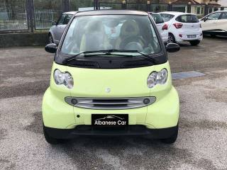 SMART ForTwo 700 Coupé Grandstyle (45 KW) Usata