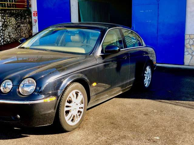 Immagine di JAGUAR S-Type 2.7 diesel V6 Executive