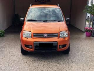 FIAT Panda 1.3 MJT 16V 4x4 Climbing Usata