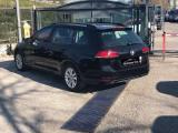 Volkswagen Golf Variant 1.6 Tdi 110 Cv Business Blu - immagine 3