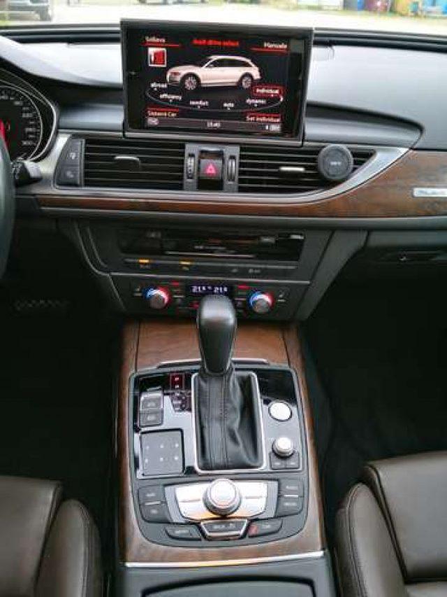 Immagine di AUDI A6 allroad 218 CV PELLE LED UNIPROPIETA' KM VERI GARANZ