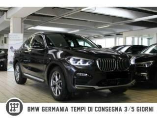 BMW X4 XDrive20d XLine*Tetto*LED*Sedili Sportivi* Usata