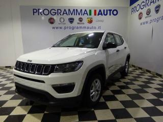JEEP Compass 1.4 MultiAir 2WD Sport Km 0