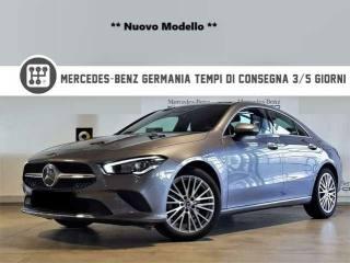 MERCEDES-BENZ CLA 180 Sport Usata