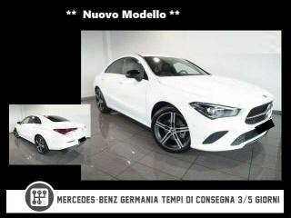 MERCEDES-BENZ CLA 200 Sport*Progressive*Night*Led Usata