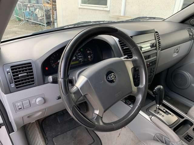 Immagine di KIA Sorento 2.5 16V CRDI 4WD