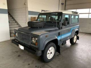 LAND ROVER Defender TURBO D Usata